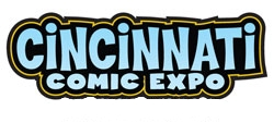 Cincinnati Comic Expo 2012