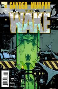 The Wake Vertigo