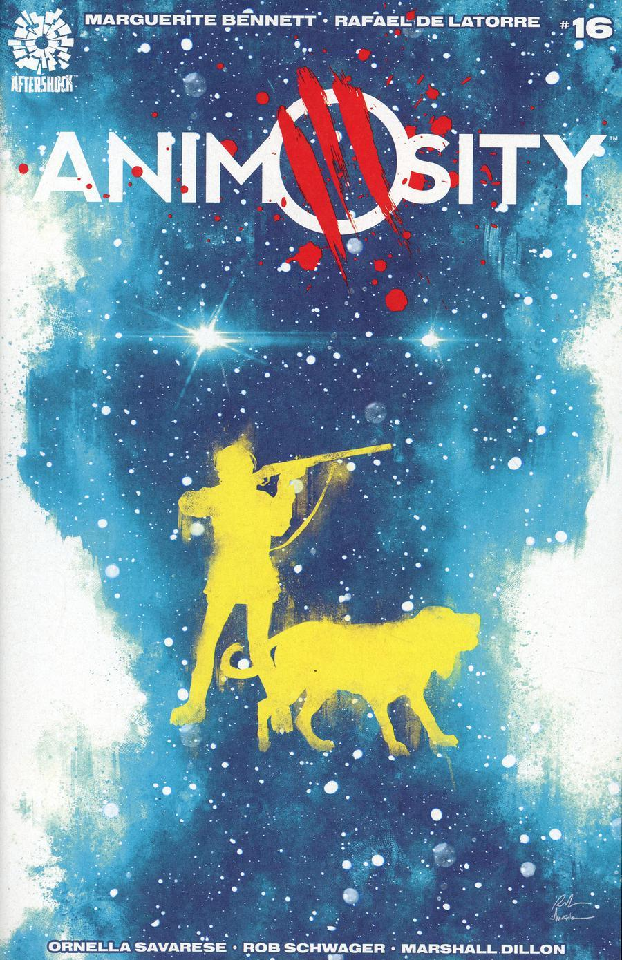 Animosity Vol. 1 #16